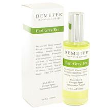Demeter Earl Grey Tea Cologne Spray 4 oz - $26.95