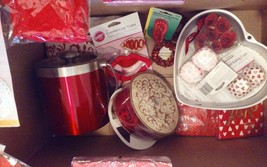 Valentine's Day Lot Kit Romantic Love Bundle party supplies Package NEW - $9.99