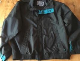 Sierra Sports  Men's Jacket/Shell XL New No Tags - $12.34