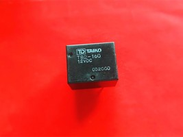 TB2-160Z, 12VDC Relay, Taiko Brand New!! - $4.46