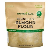 Nature's Eats Blanched Almond Flour 32 Ounce - $15.88