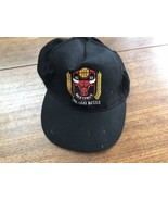 Chicago Bulls 1992-1993 Back to Back Snapback Hat - $14.24