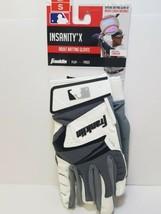 Franklin Insanity X Small Adult Batting Glove - $12.99