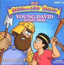 Young David Activity Center (Jewel Case) - $89.09