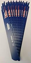 "Bosch Daredevil DRECM9X2 9"" x 14+18 TPI Thin Metal Reciprocating Blades ... - $15.10"