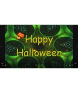Jack-o-Lanterns MP4 Video: Pumpkins Moving 2smp - $5.00