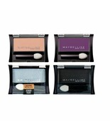 Maybelline Eye Shadow Single Expert Eyewear - You Choose The Color From ... - $6.99