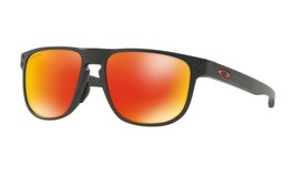 Oakley Holbrook R sunglasses Matte Black Prizm Ruby OO9379-0355 Genuine ... - $171.27
