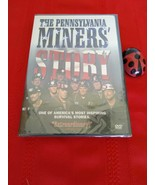The Pennsylvania Miners' Story DVD David Frankel (DIR) 2002 - BRAND NEW ... - $20.00