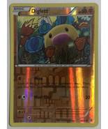 Diglett 38/83 Reverse Holographic Pokemon Card XY Generations Set Light ... - $2.93
