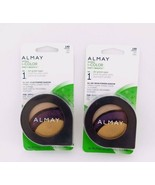 Almay Intense i-Color Party Brights For Green Eyes Powder Shadow *Twin P... - $11.49