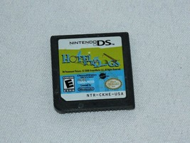 Hotel For Dogs Nintendo DS Loose Cartridge Paramount Dreamworks 505 Games - $9.74