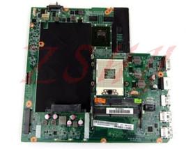 DALZ3AMB8E0 for lenovo Ideapad Z580 laptop motherboard DDR3  - $88.00