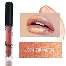 Metallic Lip color - $5.00