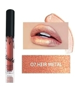 Metallic Lip color - $96,08 MXN