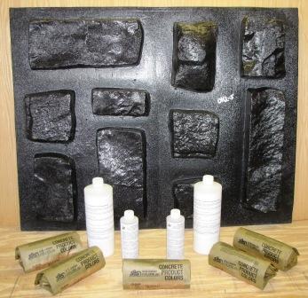Okl 05k diy limestone kit
