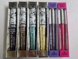 Hard Candy Walk the Line Liquid Eyeliner Eye Liner Makeup Choose Your Co... - $6.79+