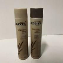 Aveeno Active Naturals Nourish Shine Shampoo Conditioner - $59.99