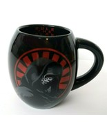 Star Wars Lucasfilm The First Order Crush The Resistance Kylo Ren Black ... - $8.65