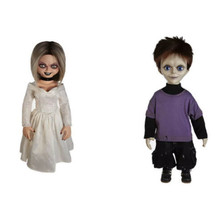 Trick or TreaT Studios Tiffany Doll And Glen Doll Bundle Childs Play IN ... - $881.10