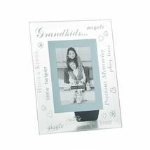 Malden - 2x3 Glass Beveled Grandkids Picture Frame - $19.59