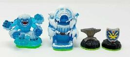 Skylanders Spyro's Adventure Pack Slam Bam Empire of Ice,  Anvil Rain Activision - $11.06