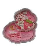 Wilton Strawberry Shortcake Cake Pan 502-3835 1981 Birthday Party with I... - $19.99