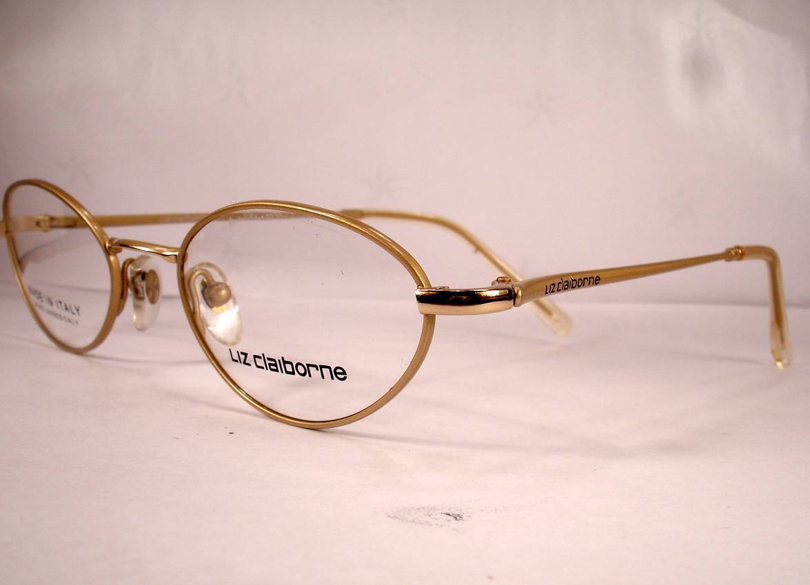 Liz Claiborne Eyeglasses: 347 listings
