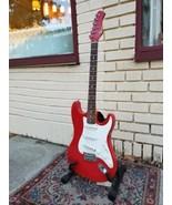 Vintage Hondo 1970's H76 Stratocaster Copy MIK by Samick~Player Grade Fu... - $529.99