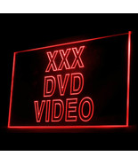 180021B XXX DVD Video Adult Film HD AV Fantasy Japanese Exhibit LED Ligh... - $18.00