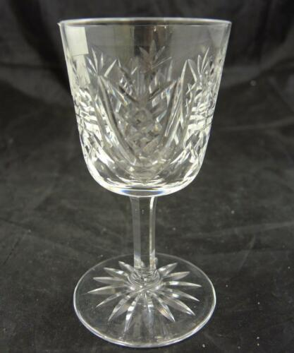 Primary image for Waterford  Port Wine Glass - Clare