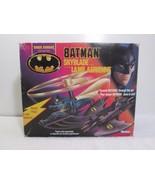 Dark Knight Collection Batman Skyblade Vehicle - Kenner 1991 Unused DC - $120.93