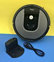 iRobot Roomba 960 Robot Vacuum Cleaner w/ WiFi Connectivity - Black & Gr... - $293.59