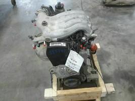 2001 Volkswagen Beetle ENGINE MOTOR VIN K/L/B/T 2.0L - $891.00