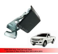 Fuel Lid Lock Open For Isuzu D-Max Dmax Pickup 2012 2013 2014 2015 - $14.78