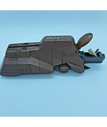Star Wars Episode I Micro Machines Action Fleet Trade Federation MTT  Ga... - $26.60