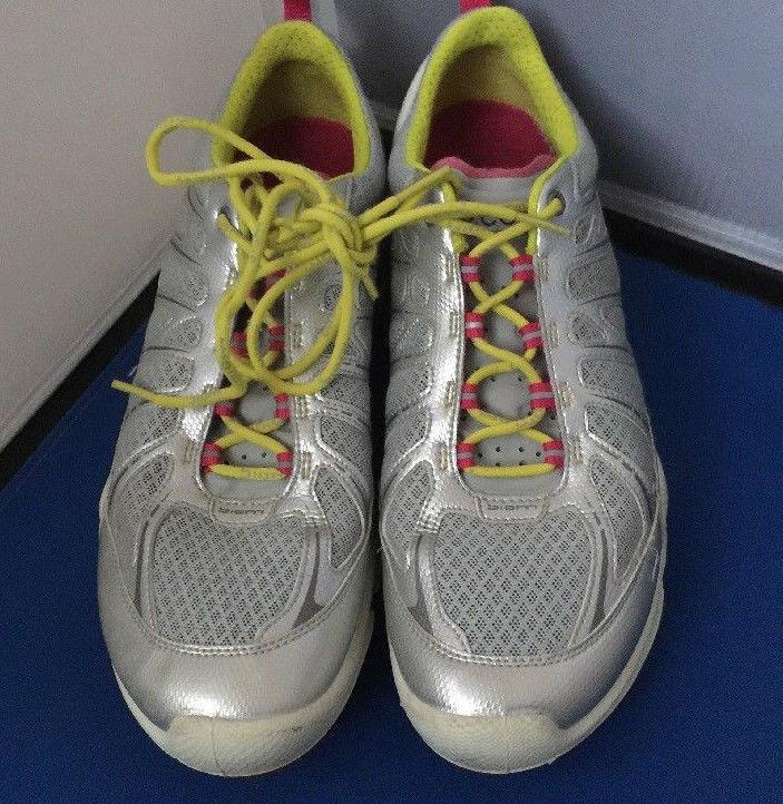 Ecco Shoes   Women Performance Train Biom Natural Motion