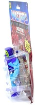 Mattel Masters of the Universe MOTU Skeletor Retro Play Action Figure GNN88 image 2