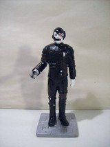 Vintage Star Trek The Next Generation The Borg Pvc Figure 1992 Hamilton - $10.19