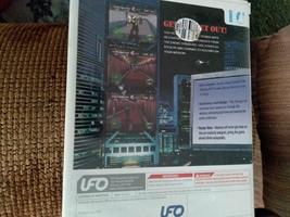 Nintendo Wii Spy Games: Elevator Mission  image 2