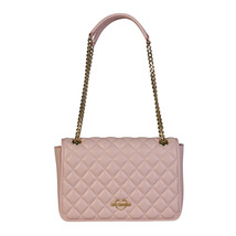Love Moschino Handbag; Shoulder Bag  1 Inside and 1 Outside Pocket, Fron... - ₨13,337.97 INR