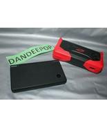 Nintendo DSi Launch Edition Black Handheld System - $89.09