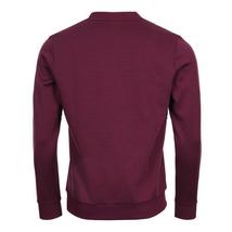Hugo Boss Boss Green Men's Salbo Slim Fit Crew Neck Sweater Sweatshirt 50333928 image 5