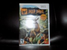 Deer Drive (Nintendo Wii, 2009) EUC - $23.20