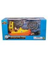 Rhode Island Novelty Alligator Adventure POD Playset - $19.39