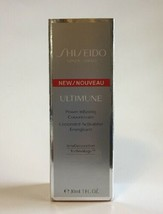 (New) Shiseido Ultimune Power Infusing Concentrate, 30 ml - $44.54