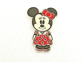 Disney Pins Cute Characters Minnie Mouse Full Body Cuties Mini Pin  - $7.66