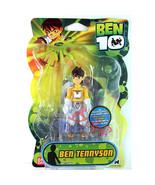 Ben 10 Classic Action Figure - Galatic Enforcer Ben - $49.90