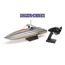"Pro Boat River Jet Boat 23"" RTR 2.4Ghz Self-Right Radio Control Boat PRB... - $299.99"