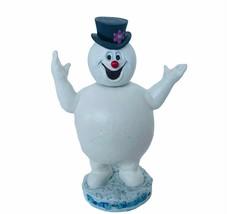 Frosty Snowman Bobblehead Nodder Golden Books Bobble Head figurine Chris... - $29.65